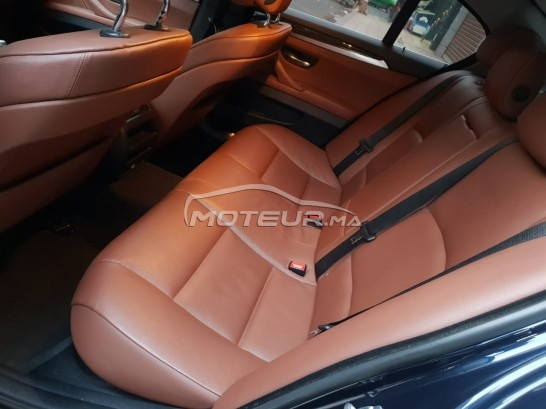 BMW Serie 5 X-drive occasion 641244