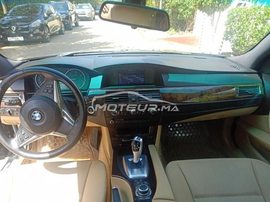 BMW Serie 5 520da 190ch lounge edition occasion 1148898