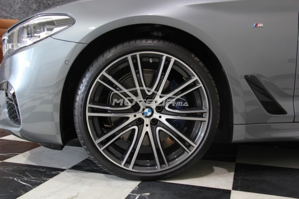 BMW Serie 5 5.30 pack m occasion 478959