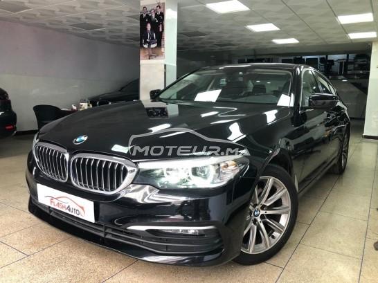 سيارة في المغرب BMW Serie 5 520 - 329158