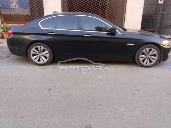 سيارة في المغرب BMW Serie 5 - 259924