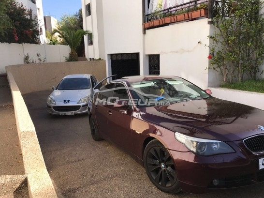 BMW Serie 5 occasion 417260