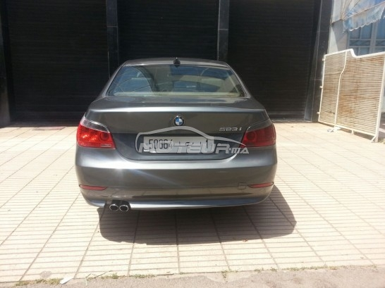 BMW Serie 5 - 523i occasion 358432