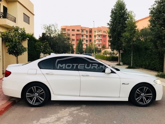سيارة في المغرب BMW Serie 5 Pack m - 261405