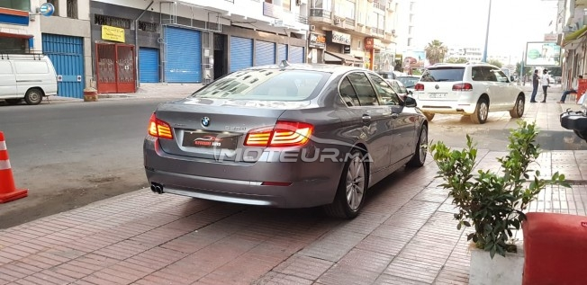 BMW Serie 5 525d occasion 568273