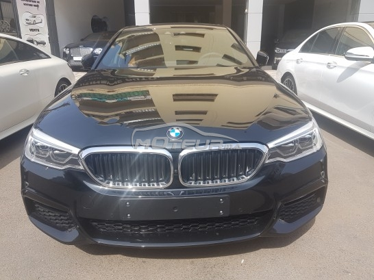 Voiture au Maroc BMW Serie 5 Pack m - 157569