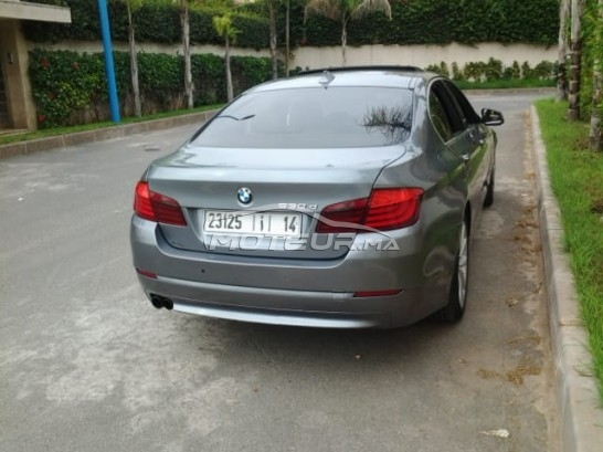 BMW Serie 5 530 occasion 597591