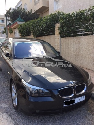 BMW Serie 5 530d occasion 359511
