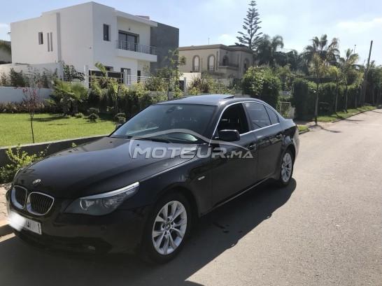 سيارة في المغرب BMW Serie 5 Bmw 530d - 243849