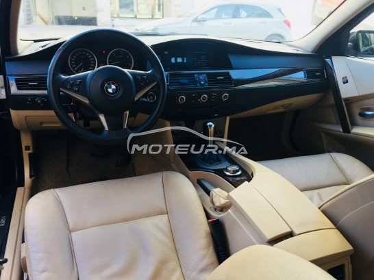 BMW Serie 5 530 xd occasion 864667
