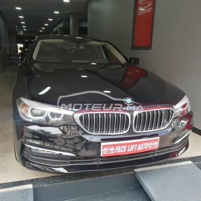 سيارة في المغرب BMW Serie 5 520d - 317701