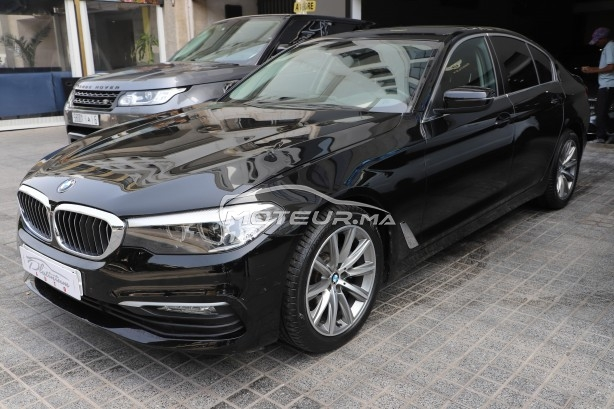BMW Serie 5 520d occasion 1190394