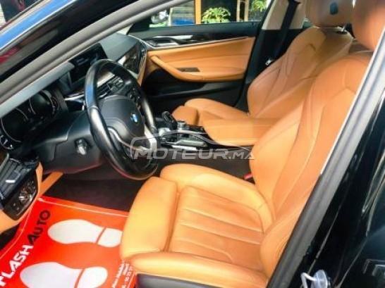 BMW Serie 5 520d sport-line occasion 708733