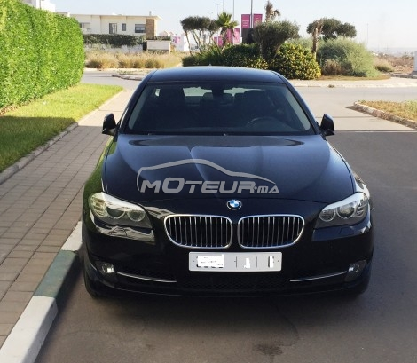 Voiture au Maroc BMW Serie 5 - 206449
