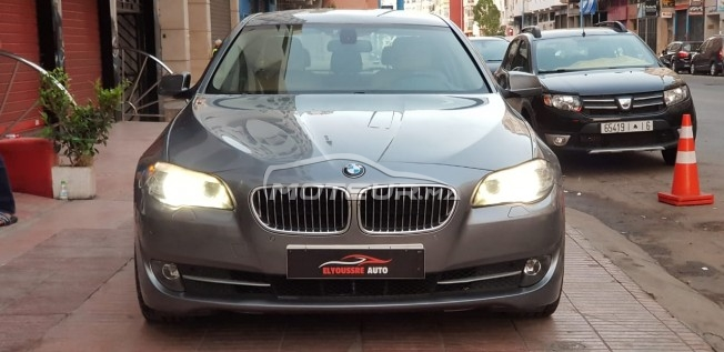 Voiture au Maroc BMW Serie 5 525d - 231782