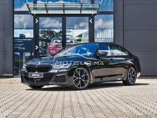 Voiture au Maroc BMW Serie 5 550 facelift - 321324