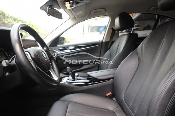BMW Serie 5 520d occasion 1190322