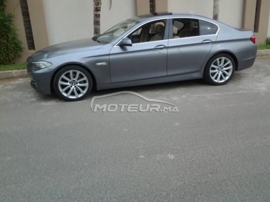 BMW Serie 5 530 occasion 597592