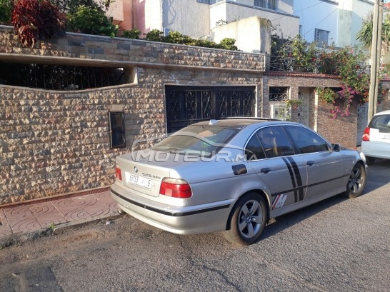 BMW Serie 5 occasion 654498