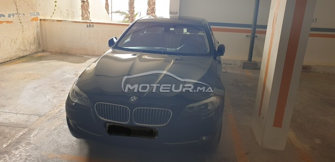 BMW Serie 5 520d occasion 775620
