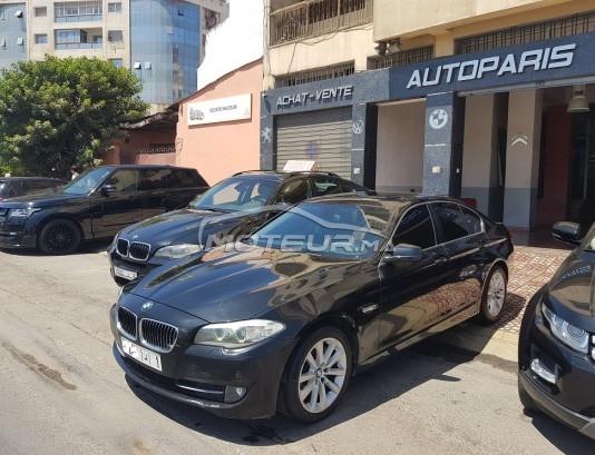 سيارة في المغرب BMW Serie 5 2.0d - 275218
