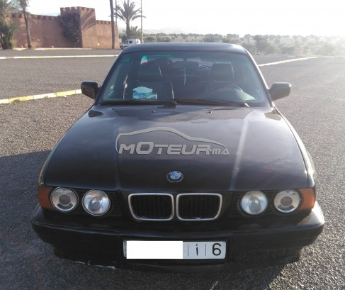BMW Serie 5 occasion 535608