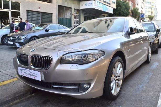 سيارة في المغرب BMW Serie 5 525d - 288303