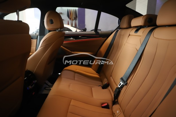 BMW Serie 5 520d occasion 1107765