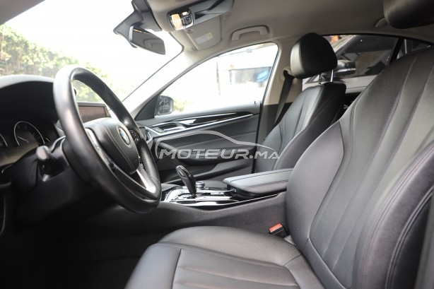 BMW Serie 5 520d occasion 1190323