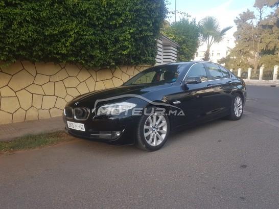 سيارة في المغرب BMW Serie 5 Pack sport 525d - 243053