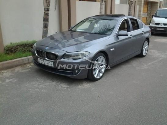 Voiture au Maroc BMW Serie 5 530 - 239048