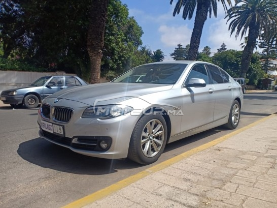 سيارة في المغرب BMW Serie 5 520d - 279438