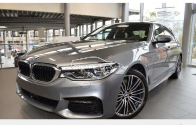 Acheter voiture occasion BMW Serie 5 530e hybride pack m au Maroc - 320347