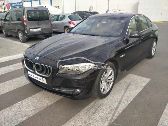 سيارة في المغرب BMW Serie 5 520d - 302437