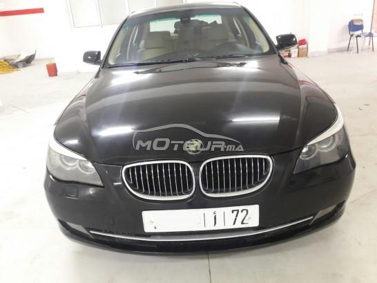 Voiture au Maroc BMW Serie 5 523i e60 - 216348