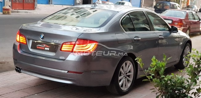 BMW Serie 5 525d occasion 568272