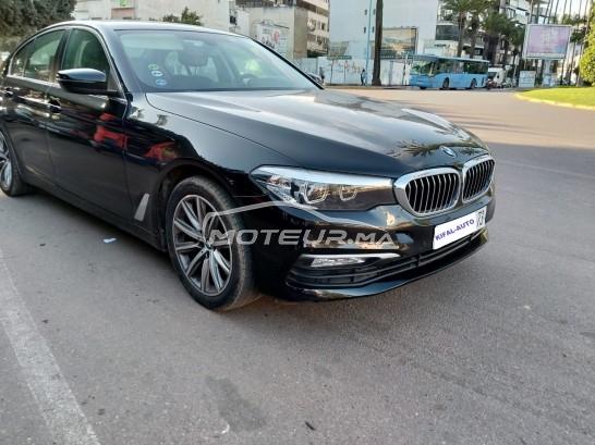 سيارة في المغرب BMW Serie 5 520d - 303092