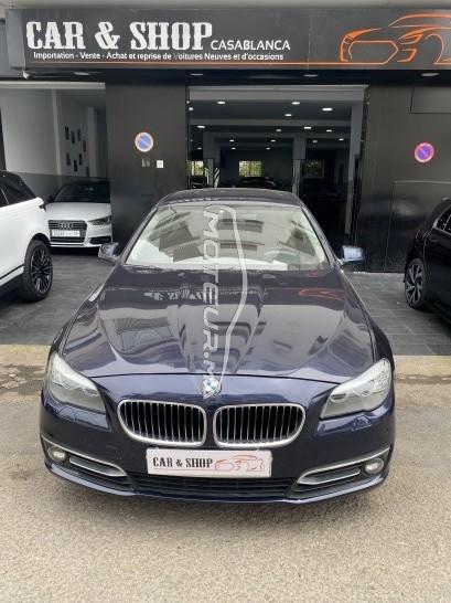 BMW Serie 5 530d مستعملة