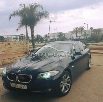 سيارة في المغرب BMW Serie 5 F10 520d - 264535