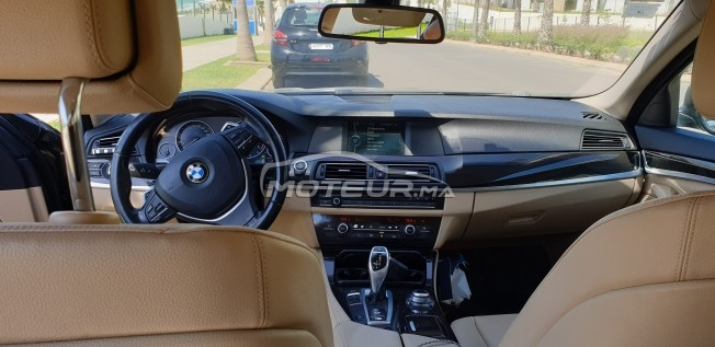 BMW Serie 5 520d occasion 777592