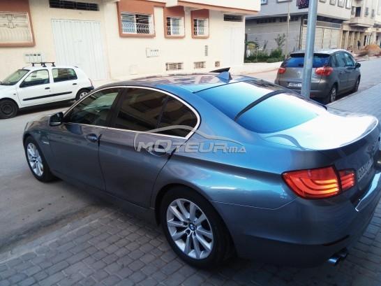 Voiture au Maroc BMW Serie 5 - 189191