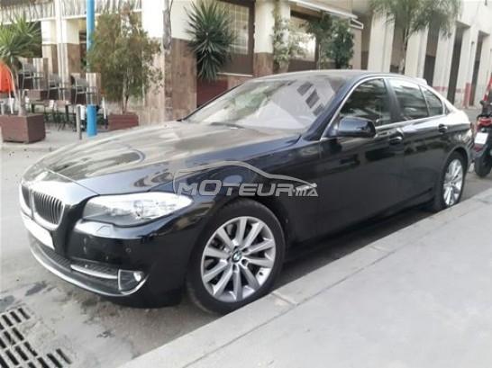 Voiture au Maroc BMW Serie 5 530d - 154715