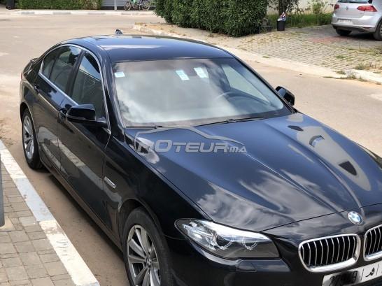 Voiture au Maroc BMW Serie 5 520d - 213995