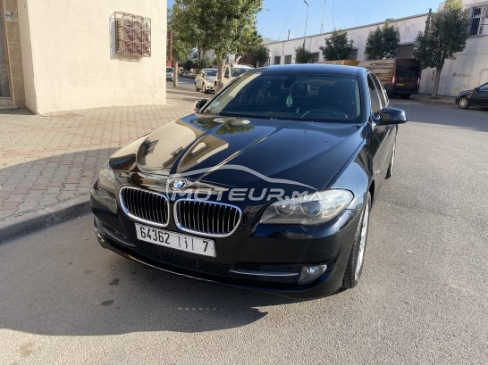 BMW Serie 5 2.0 occasion