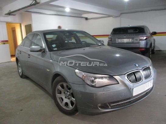Voiture au Maroc BMW Serie 5 - 218017