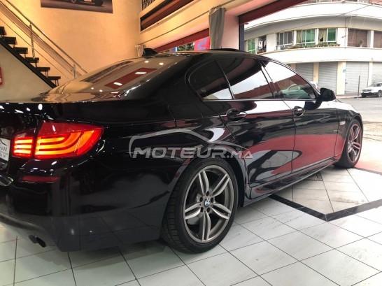 Voiture au Maroc BMW Serie 5 535d pack m - 224943