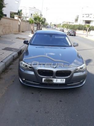 Voiture au Maroc BMW Serie 5 525d - 222383