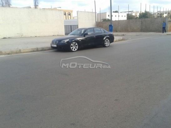 سيارة في المغرب بي ام دبليو سيريي 5 - 216238