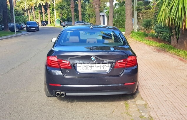BMW Serie 5 525d occasion 650055