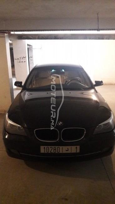 سيارة في المغرب BMW Serie 5 520d - 249457